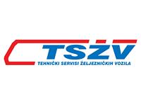 logo TSŽV