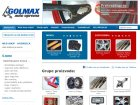 golmax web shop